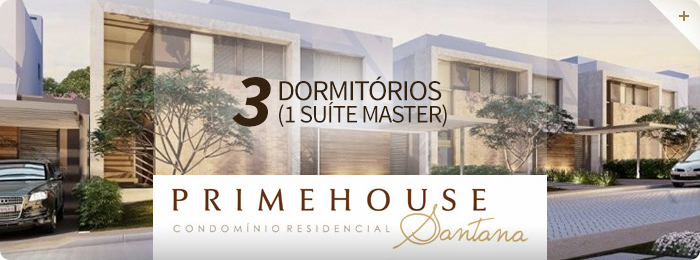 Condominio Residencial Santana