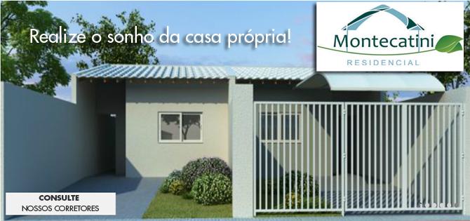 Residencial Montecatini